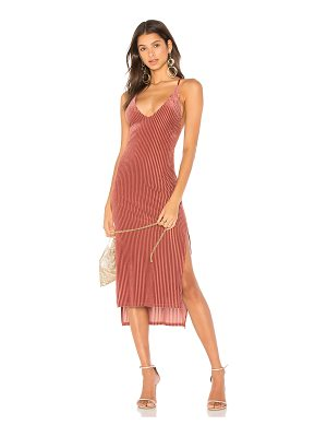 Privacy Please X REVOLVE Lotus Dress