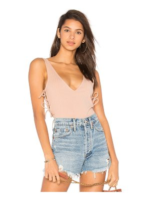 PRIVACY PLEASE X Revolve Mission Bodysuit
