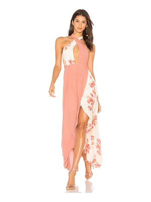 PRIVACY PLEASE X Revolve Sarah Dress