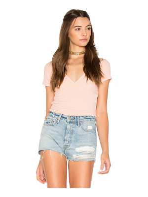 PROJECT SOCIAL T Sparrow Crop Top