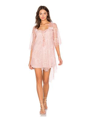 Queen & Pawn Salina Lace Tunic
