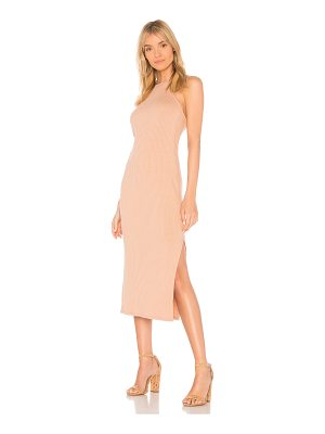Rachel Pally Rib Donatella Dress