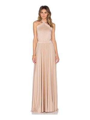 Rachel Pally Teana Maxi Dress