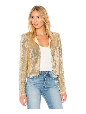 RACHEL ZOE Dolly Jacket