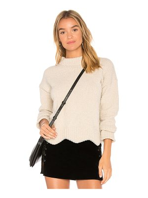 RAGA Maribelle Crewneck Sweater