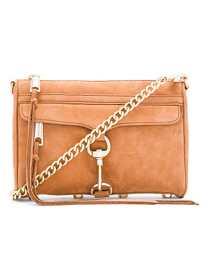 REBECCA MINKOFF Mini Mac Crossbody Bag