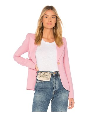SMYTHE Duchess Breast Cancer Awareness Blazer