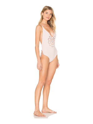 SOAH Sasha One Piece Swimsuit