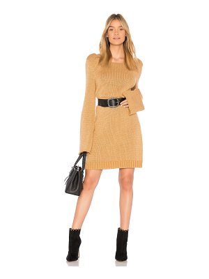 SOMEDAYS LOVIN Swinging Stars Sweater Dress