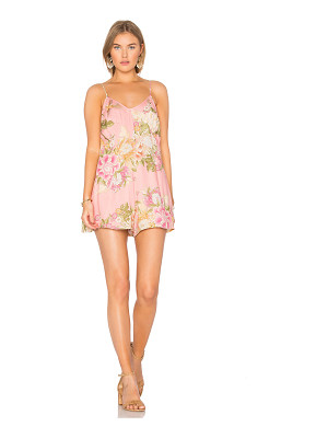 SPELL & THE GYPSY COLLECTIVE Blue Skies Romper Slip