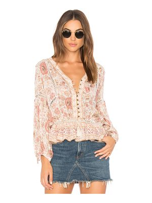 Spell & The Gypsy Collective Zahara Blouse