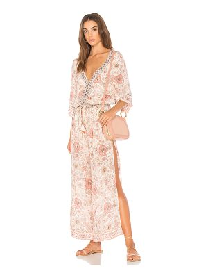 SPELL & THE GYPSY COLLECTIVE Zahara Pantsuit