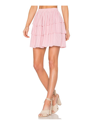 STEELE Moonlight Frill Skirt