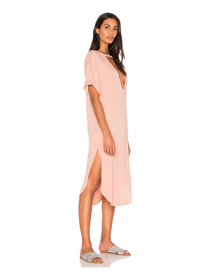 STILLWATER Lana Rose Tee Dress
