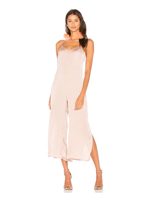 STILLWATER Side Slip Jumpsuit