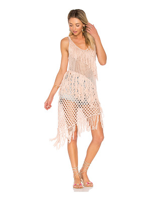 SUBOO New Romantics Fringe Dress