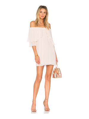 Suboo Perfect Day Off Shoulder Dress