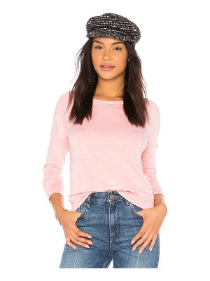 SUNDRY Crop Sweater