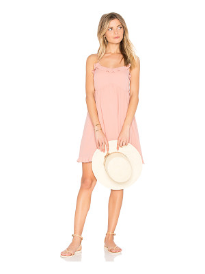 TAVIK SWIMWEAR Morning Glory Dress