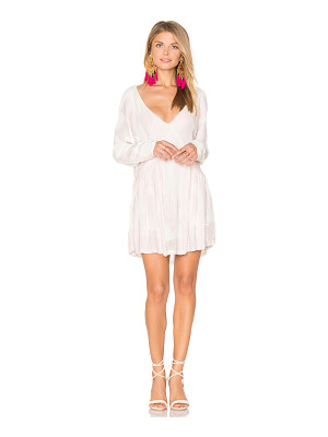 Tessora Beaded Mini Dress