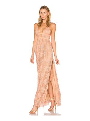 THE JETSET DIARIES Gabrielle Maxi Dress