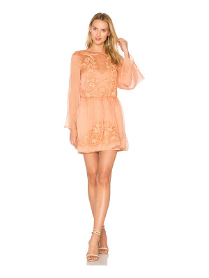 THE JETSET DIARIES Melita Dress