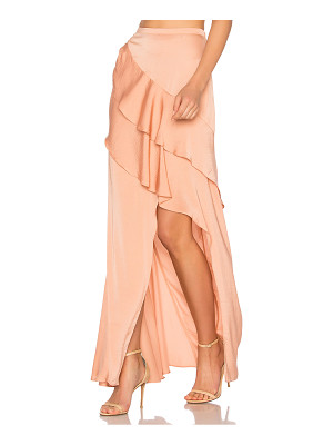 THE JETSET DIARIES Omara Maxi Skirt