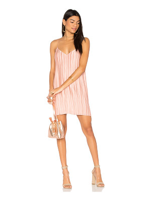 THE JETSET DIARIES Primavera Mini Dress
