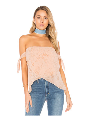 THE JETSET DIARIES Sierra Top