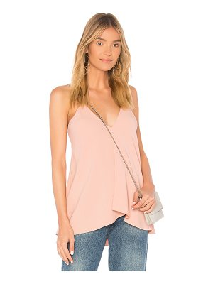 Theory Draped Cami Tank