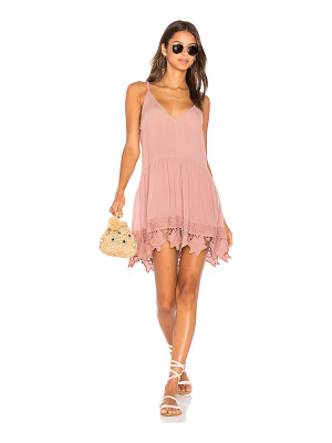 Tiare Hawaii Coco Dress