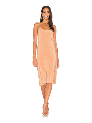 TIBI Bias Dress
