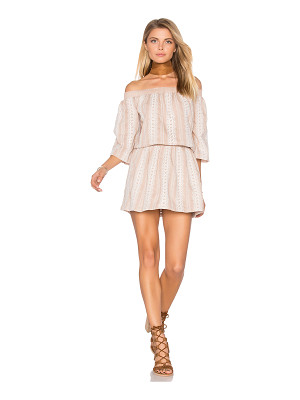 TULAROSA Fiona Dress