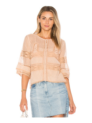 TULAROSA Neil Top