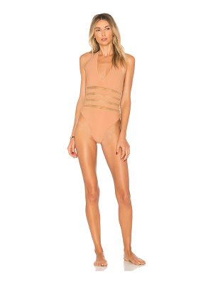 TULAROSA Ophelia One Piece