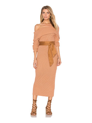 TULAROSA Pia Knit Dress