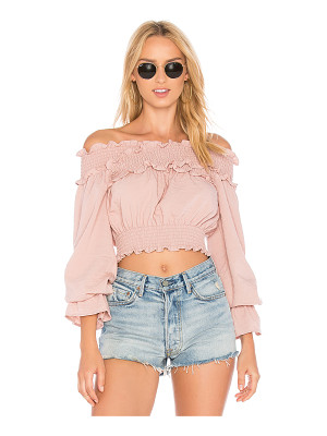 Tularosa Cindy Top