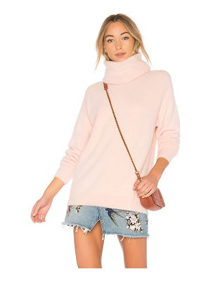Tularosa webster pullover