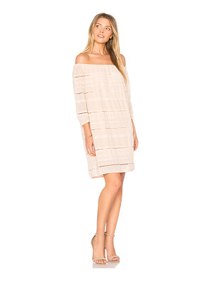 TWENTY Festival Jacquard Dress