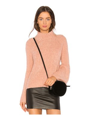 Ulla Johnson Amina Turtleneck Knit