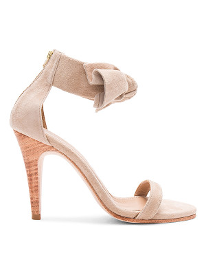 ULLA JOHNSON Thecia Heel