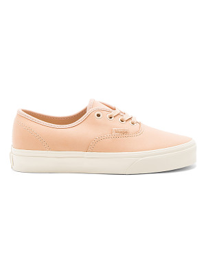VANS Authentic Dx Sneaker