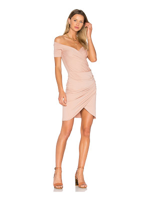 VATANIKA Draped Dress