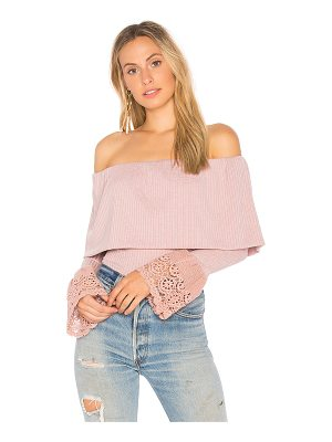 VAVA BY JOY HAN Valerie Top