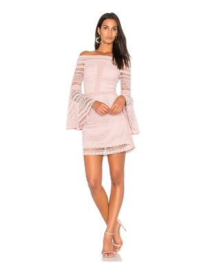 We Are Kindred Daisy Lace Dress