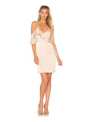 WINONA AUSTRALIA Acapulco Off The Shoulder Dress