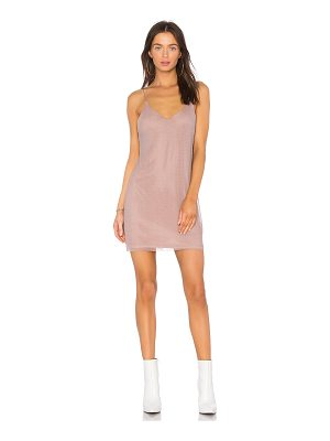 WYLDR Spirit Lights Mini Dress