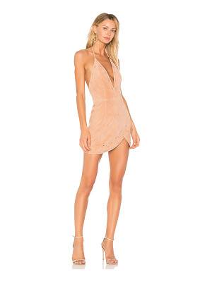 X by NBD Charlotte Dress
