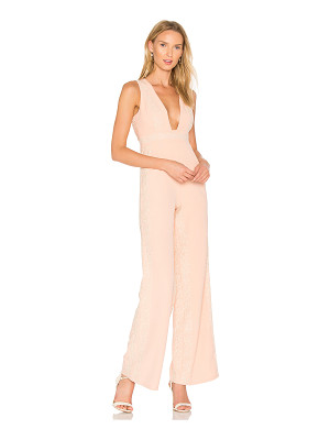X BY NBD Huntley Jumpsuit