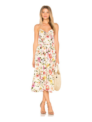 YUMI KIM Pretty Woman Dress